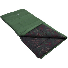 Nomad Brisbane Premium Junior Sleeping Bag Kinder cactus